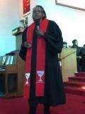 Rev. Lois Artis