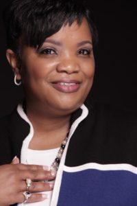 Rev. Antoinette Gatewood-Sykes